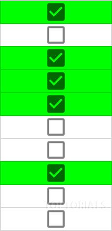 Google Tabellen Kästchen bedingte Formatierung